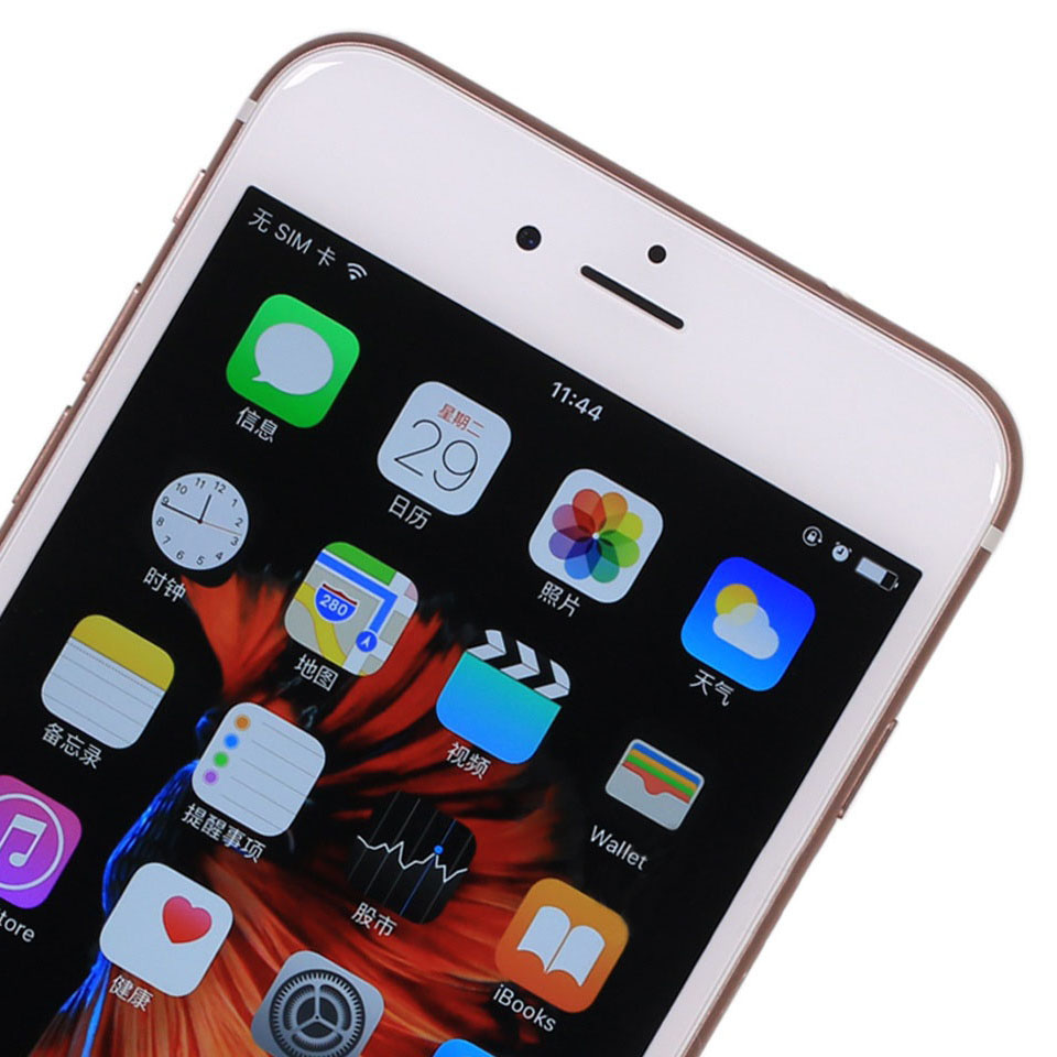 苹果(iphone)/iphone 6s plusapple iphone 6s plus (a1699) 移
